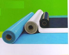 聚氯乙烯( PVC)防水卷材